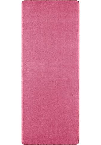 Läufer, »Shashi«, HANSE Home, rechteckig, Höhe 8,5 mm, maschinell gewebt kaufen