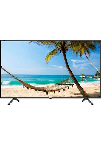 Hisense H50BE7000 LED - Fernseher (126 cm / (50 Zoll), 4K Ultra HD, Smart - TV kaufen