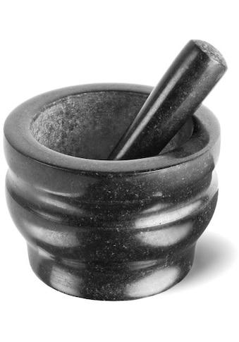 Cole & Mason Mörser »H100379«, pflegeleichter Granit kaufen