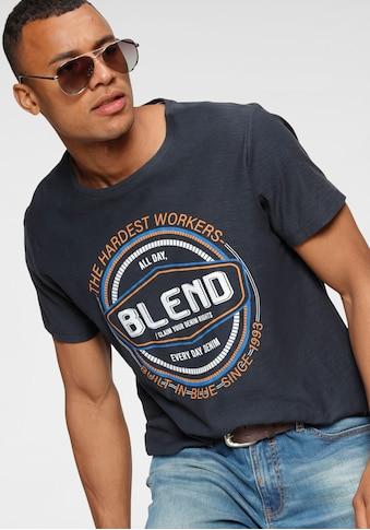 Blend T - Shirt kaufen