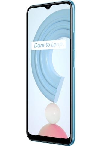 Realme Smartphone »C21« kaufen