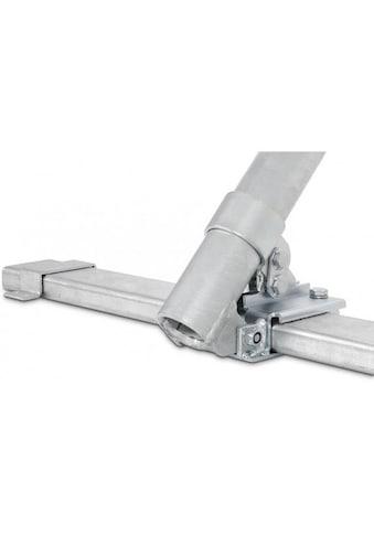 TechniSat Dachsparrenhaltern, Stahl feuer/galvanisch verzinkt kaufen