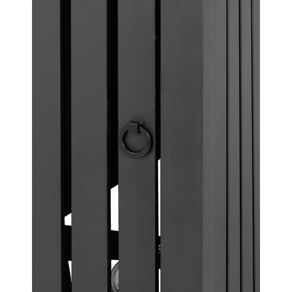 Tepro Feuerstelle »Topeka XL«, Gasbetrieben, BxLxH: 137x56x63 cm