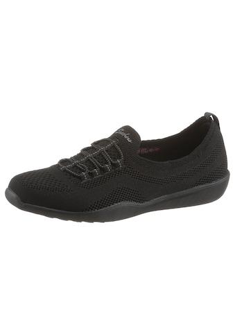 Skechers Slip-On Sneaker »NEWBURY ST EVERY ANGLE«, für Maschinenwäsche geeignet kaufen