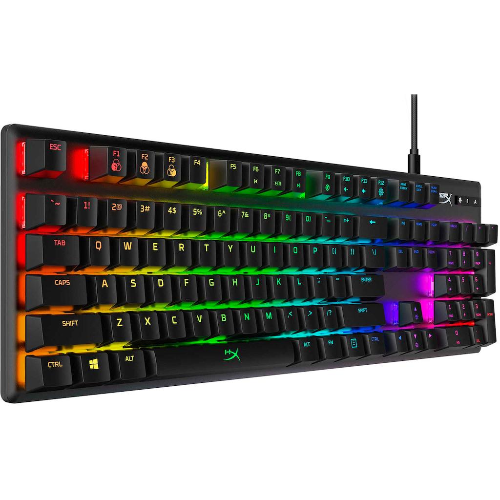 HyperX Gaming-Tastatur »Alloy Origins«, (Ziffernblock)