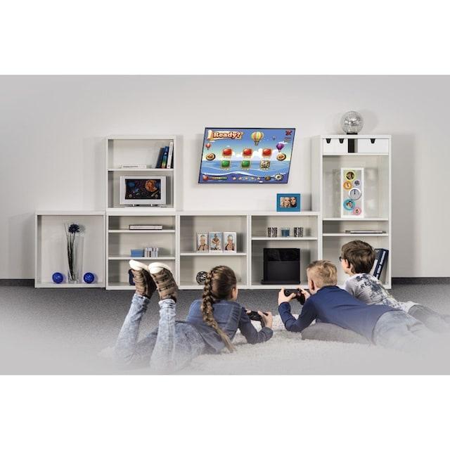 """Hama TV-Wandhalterung TILT, 5 Sterne, 119 cm (47""""), Schwarz"""