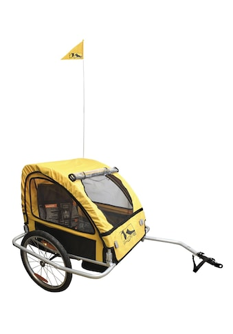 M - Wave Fahrradkinderanhänger »Kids Ride Easy« kaufen