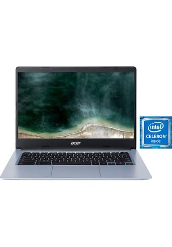 Acer Chromebook 14 CB314 - 1H - C6KW Notebook (35,56 cm / 14 Zoll, Intel,Celeron) kaufen
