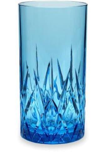 "Q Squared NYC Longdrinkglas ""Topaz"" (2 - tlg.) kaufen"