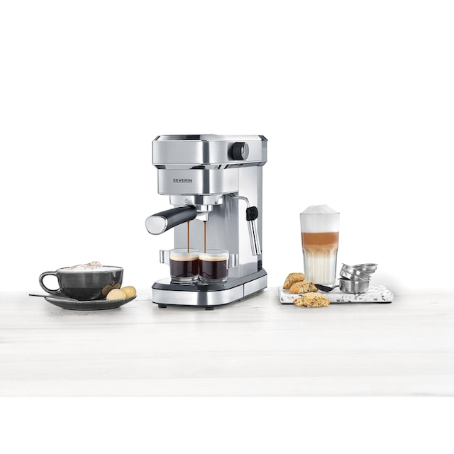"Severin Espressomaschine KA 5994 ""Espresa"""