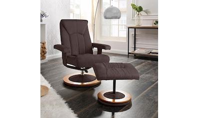 DELAVITA Relaxsessel »Colmar« kaufen