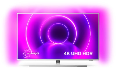 """Philips LED-Fernseher »58PUS8505«, 146 cm/58 """", 4K Ultra HD, Android TV kaufen"""