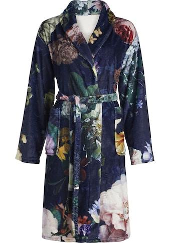 Damenbademantel »Fleur«, Essenza kaufen