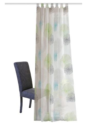 HOME WOHNIDEEN Vorhang »ADELE«, HxB: 245x140 kaufen