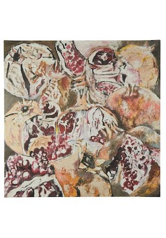 Guido Maria Kretschmer Home&Living Bild »Granatäpfel«, von Frank Mutters kaufen