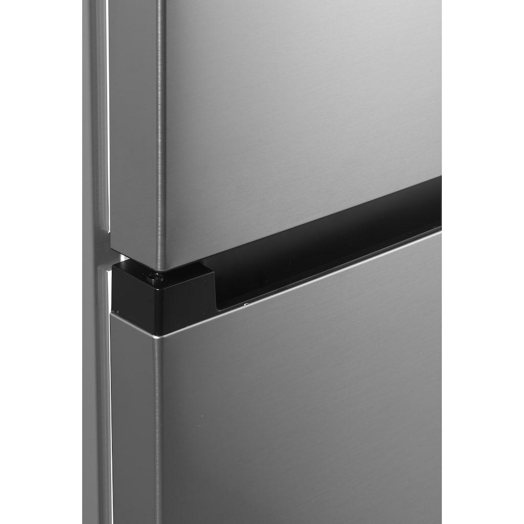 GORENJE Kühl-/Gefrierkombination, 200 cm hoch, 60 cm breit