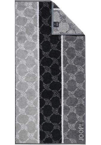 Joop! Handtücher »Cornflower Stripes«, (2 St.), mit Kornblumen & Streifen kaufen