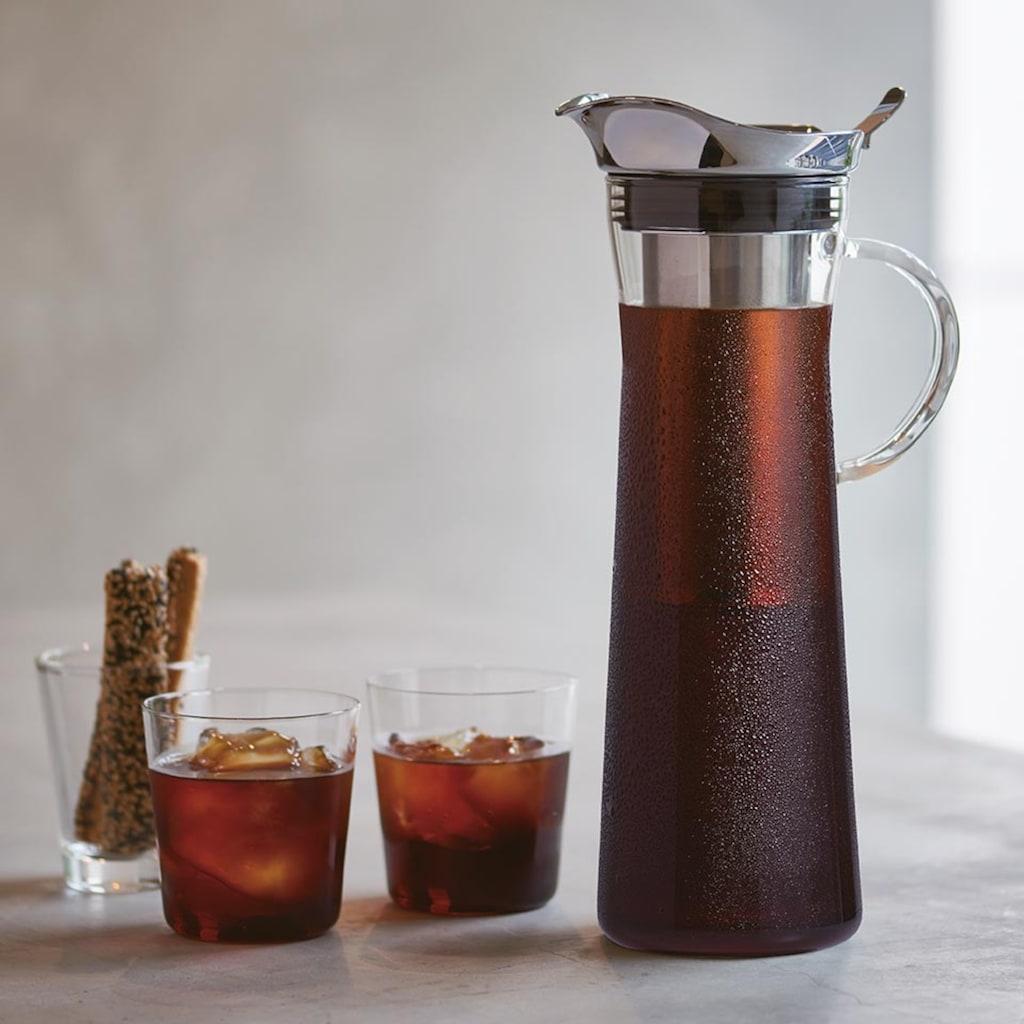 """Hario Cold Brew Zubereiter »""""Coffee pitcher""""«"""