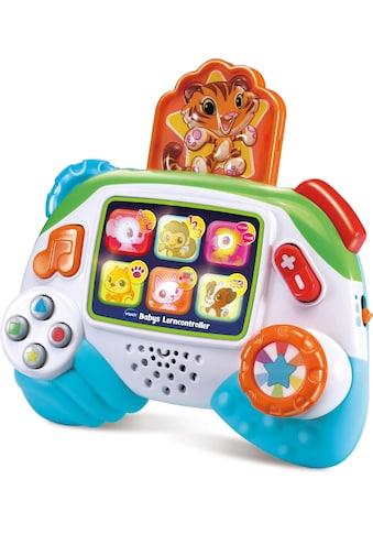 Vtech® Lernspielzeug, »Babys Lerncontroller« kaufen