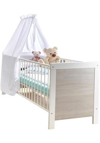 arthur berndt Babybett »Toni«, Made in Germany kaufen