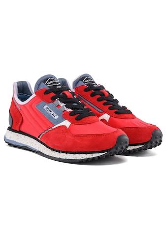 Replay Sneaker »DRUM ROAD«, mit Logo-Label kaufen