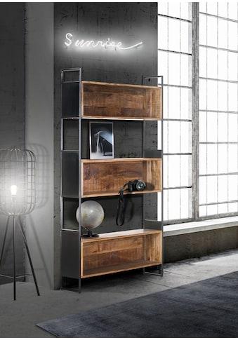 Gutmann Factory Regal »Warehouse«, industrial Design kaufen