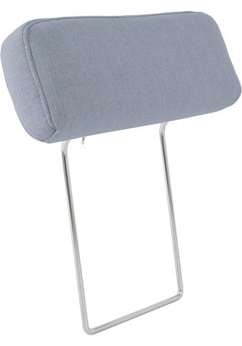"""OTTO products Kopfstütze »Adella«, Stoffe aus recyceltem Polyester, passend zur """"Adella""""-Serie kaufen"""