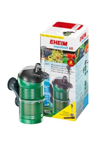 EHEIM Aquariumfilter »Innenfilter aquaball« kaufen