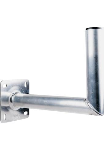 Schwaiger Wandhalterung »35 cm Wandabstand«, für Satellitenschüsseln aus rostfreiem... kaufen