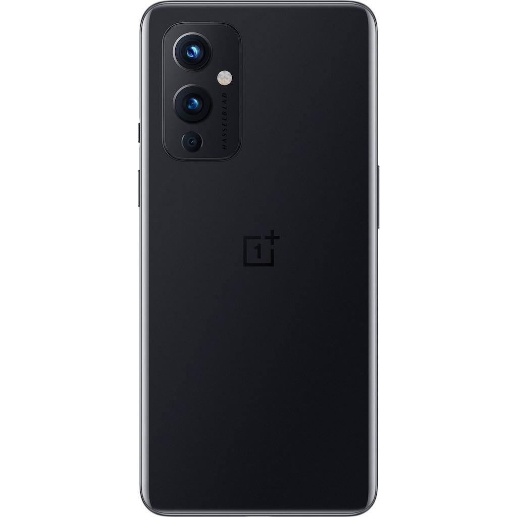 "OnePlus Smartphone »9«, (16,6 cm/6,55 "", 256 GB Speicherplatz, 48 MP Kamera)"