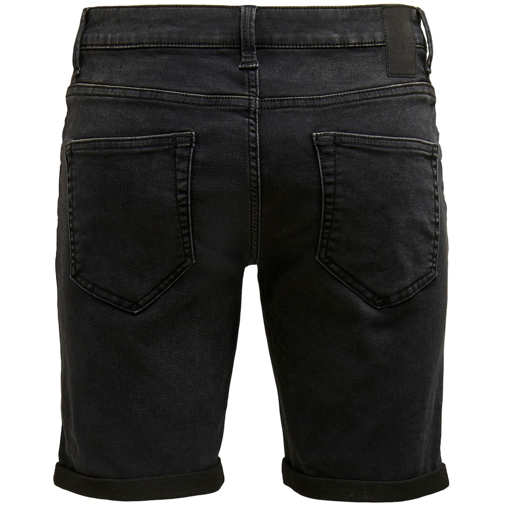 ONLY & SONS Shorts »SPLY«