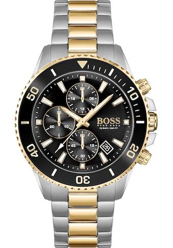 Boss Chronograph »Admiral, 1513908« kaufen