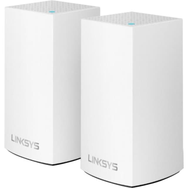 LINKSYS »VLP0102« LAN-Router
