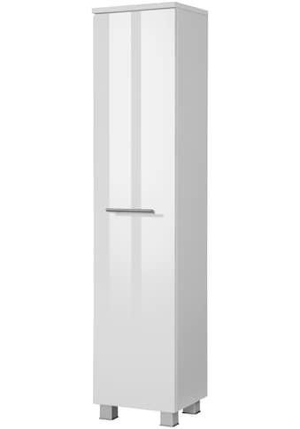 HELD MÖBEL Midischrank »Trento«, Breite 30 cm kaufen
