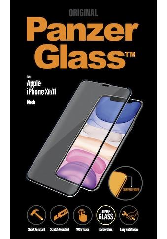 PanzerGlass Displayschutzglas »Apple iPhone XR/11«, für Apple iPhone XR/11 kaufen
