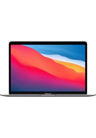 "Apple Notebook »MacBook Air«, (33,78 cm/13,3 "" Apple M1\r\n 1000 GB SSD) kaufen"