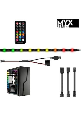 Speedlink LED - Streifen »MYX LED PC Kit« kaufen