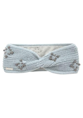Seeberger Stirnband, mit kleinen Kugelnieten vorn kaufen