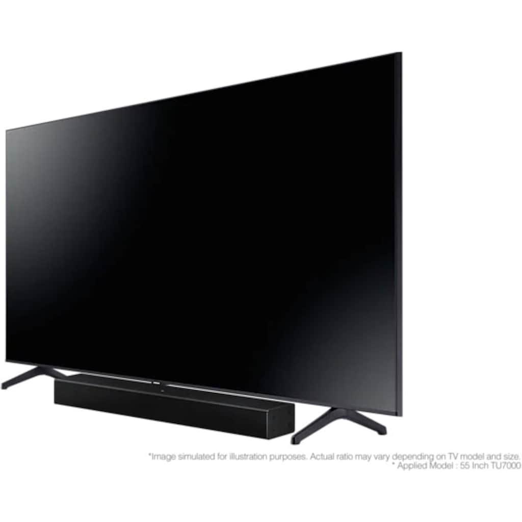 Samsung Soundbar »HW-T400/ZG«