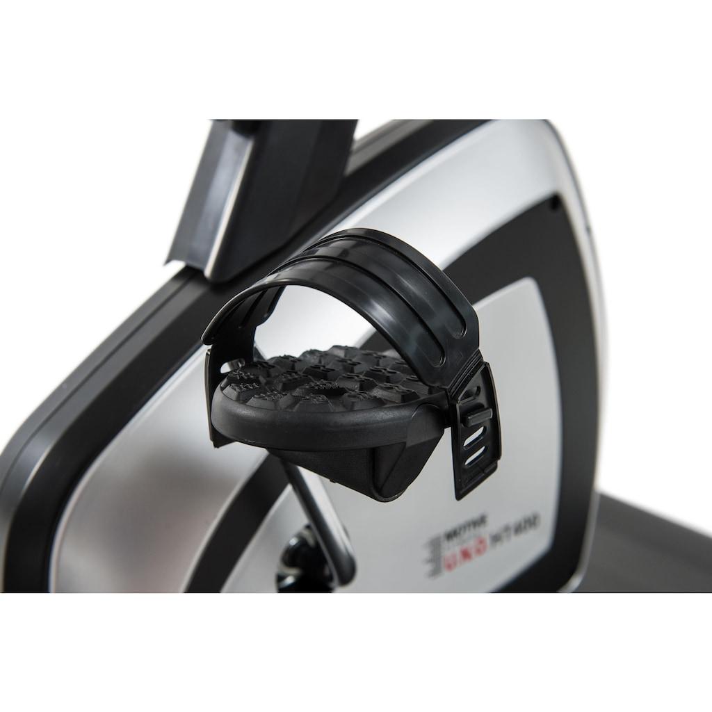MOTIVE FITNESS by U.N.O. Heimtrainer »HT 400«