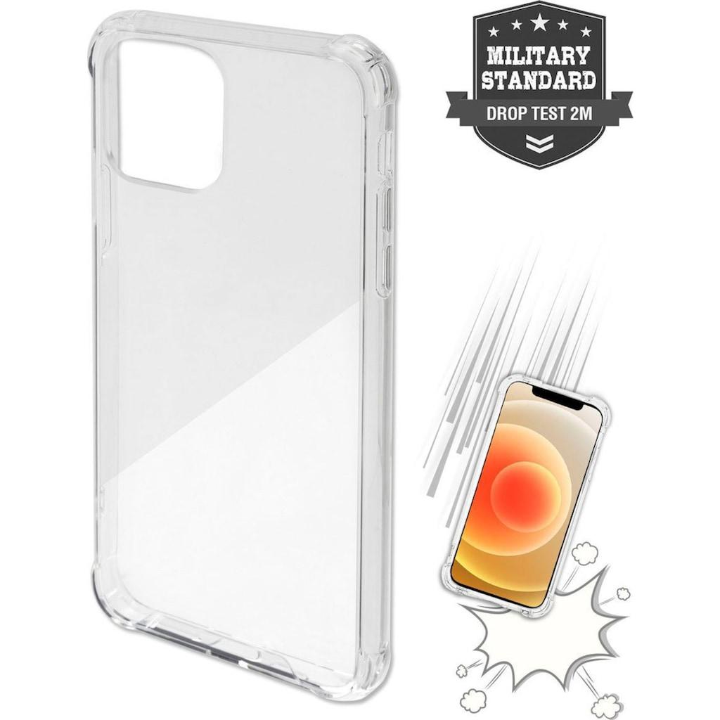 4smarts Handytasche »Hard Cover IBIZA für Apple iPhone 12 Mini«