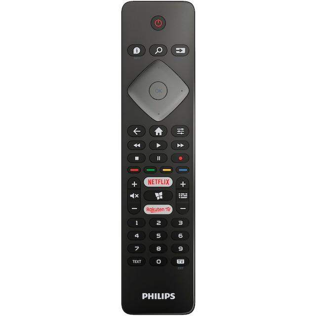 Philips 32PFS6805 LED-Fernseher (80 cm / (32 Zoll), Full HD, Smart-TV