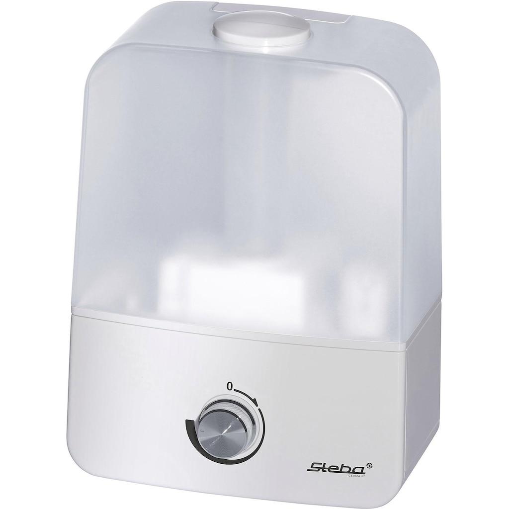 Steba Luftbefeuchter »LB 9«, 3,5 l Wassertank