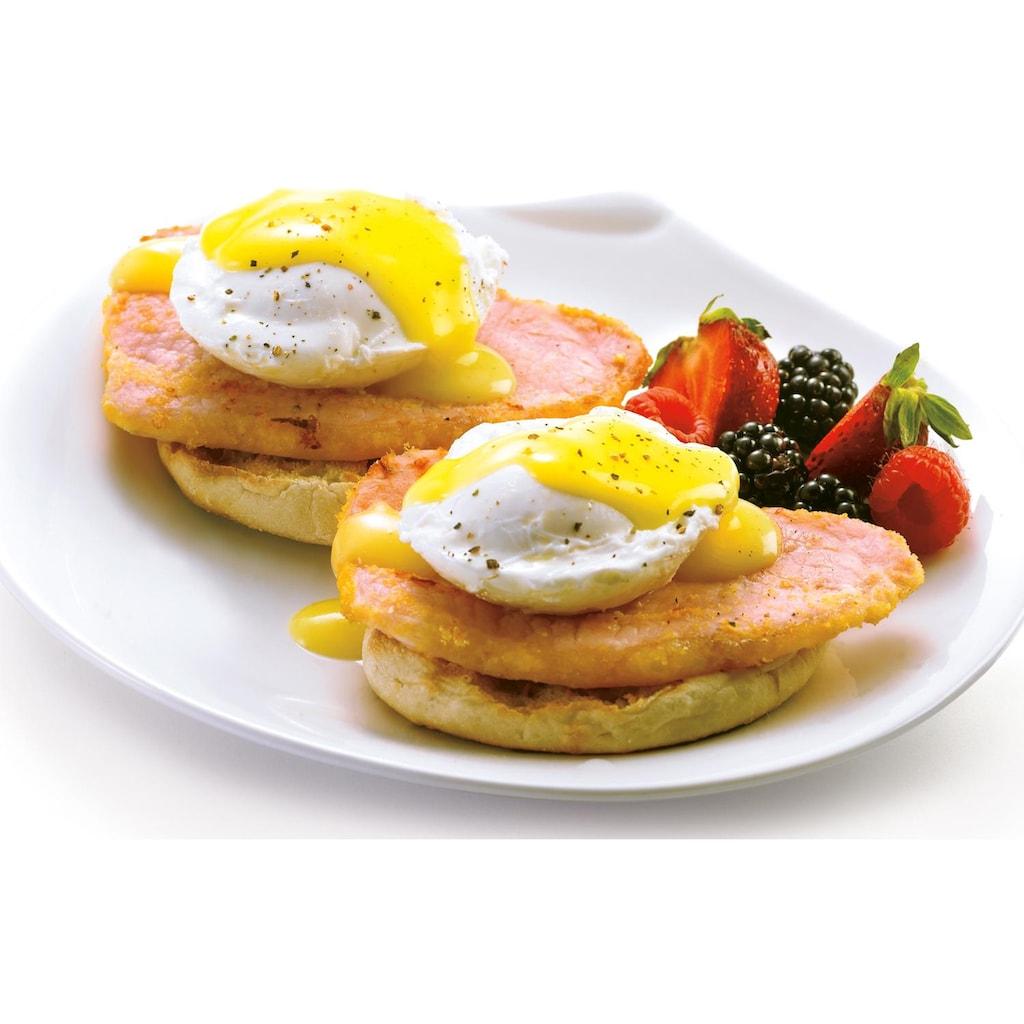 Cuisipro Eier-Pochierer