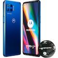 "Motorola Smartphone »Moto G 5G plus«, (17 cm/6,7 "", 128 GB Speicherplatz, 48 MP Kamera)"