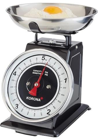 KORONA Küchenwaage »TOM 76150« kaufen