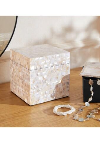 Guido Maria Kretschmer Home&Living Aufbewahrungsbox »Voyami«, (1 St.) kaufen