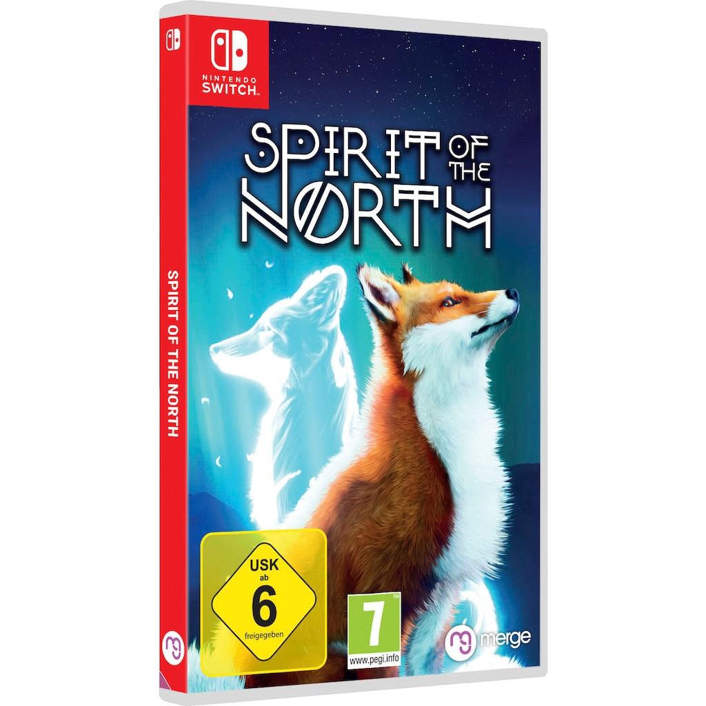 Spiel »Spirit of the North«, Nintendo Switch