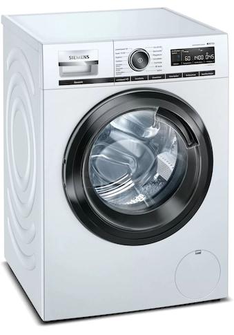 SIEMENS Waschmaschine »WM14VM43«, WM14VMA3, 9 kg, 1400 U/min kaufen