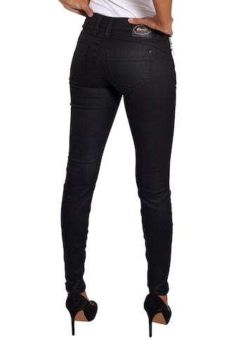 GANG Skinny-fit-Jeans »NIKITA«, Coin-Pocket mit Reißverschluss kaufen